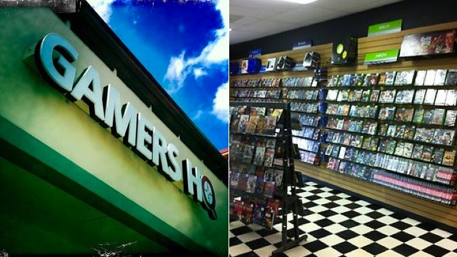 Not to be Undersold, Another Florida Games Store Lists Itself on eBay