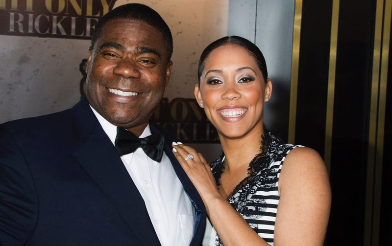 Tracy Morgan Is Not Going to Lose His Leg