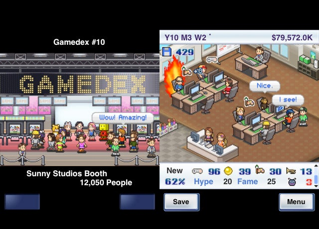 Learn How to be an 8-Bit Game Developer Superstar...by Playing an iPhone Game