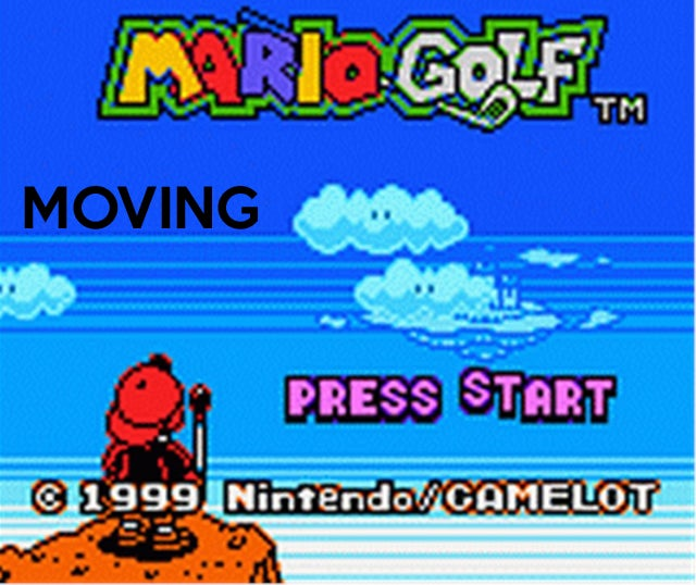 Why You Should be More Excited for New Mario Golf