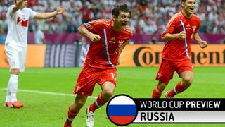 How Russia Evolved Into One Of The World Cup's Most Dangerous Teams