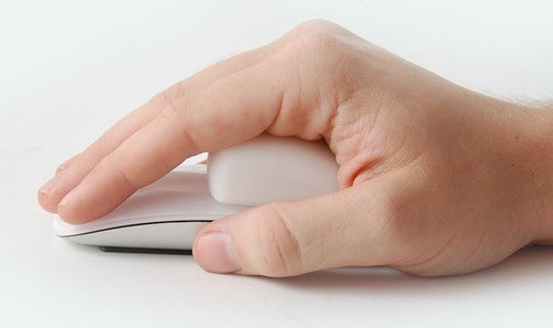 Magic Mouse, Fixed Makes Your Magic Mouse More Ergonomic