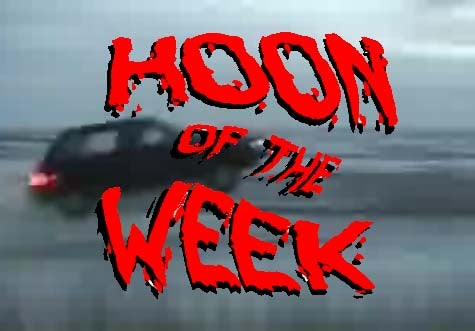 4/20: Who's the Hoon of the Week? You Decide!