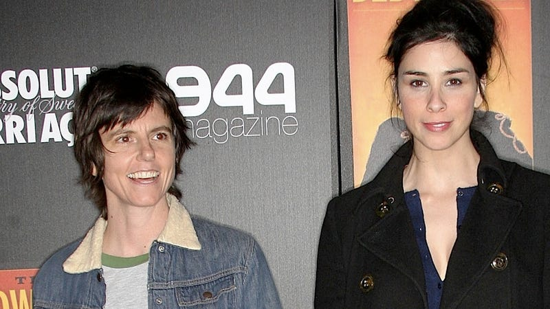 Tig Notaro Performed Some Amazing Comedy About Being Diagnosed with Cancer, According to Everyone