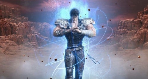 Fist of the North Star Game Dated, Is Already Dead