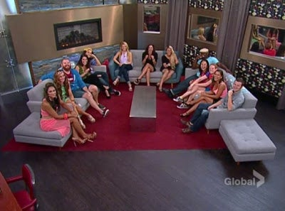 HD15x23: Big Brother (US) Season 15 Episode 23 Watch Online Free