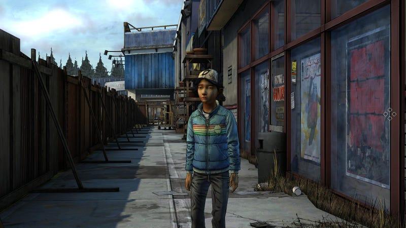 The Walking Dead Game's Latest Chapter: Weak Story, Great Jacket