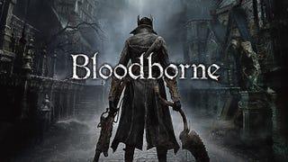 Bloodborne Alpha Impressions