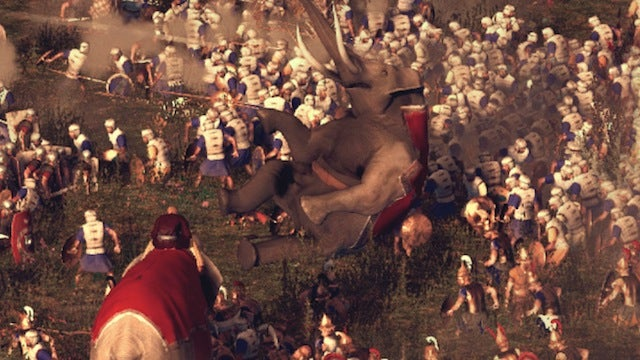 30000x4087 Video Game 'Screenshot' Is a Whole Lot to Take In