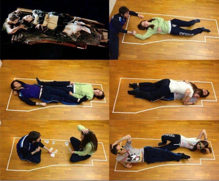 James Cameron Debunks 'Room for Two on Titanic Raft' Meme: 'It's a Question of Buoyancy'