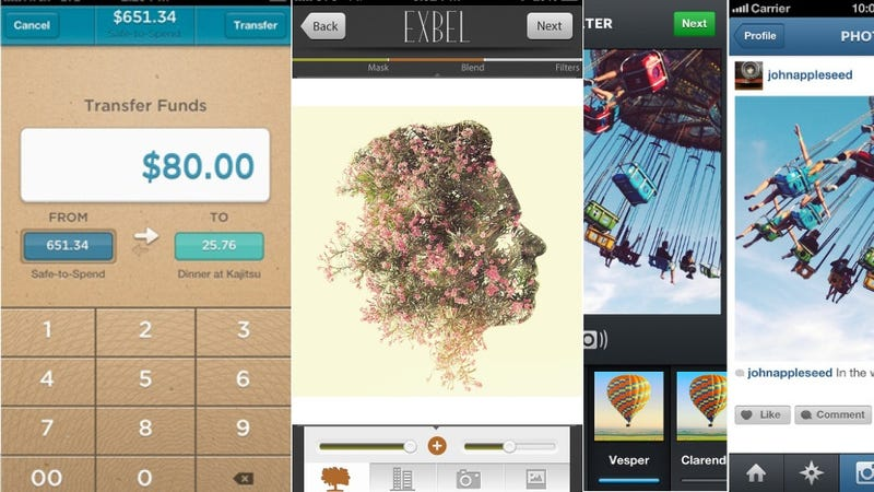 Exbel, Video for Instagram, and More
