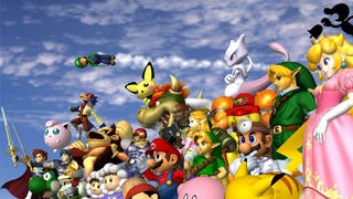 How Rankings For Super Smash Bros Characters Have Changed Over The Years