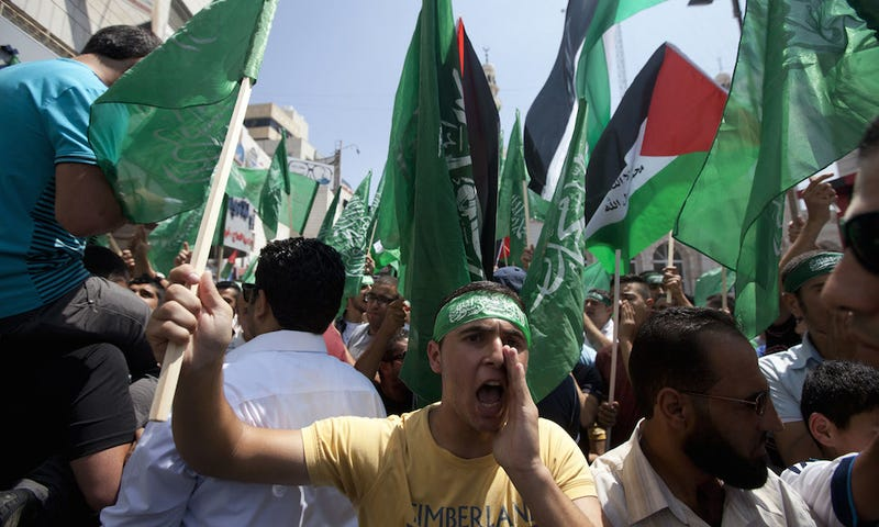 Egypt Calls for an Open-Ended Cease-Fire in the Gaza Strip