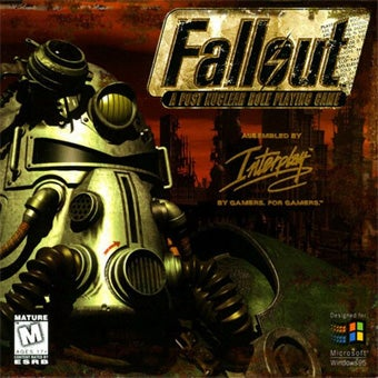 Interplay And Masthead Team For Potential Fallout MMO