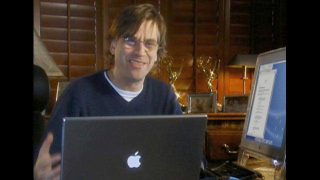 Aaron Sorkin Will Reinvent Steve Jobs