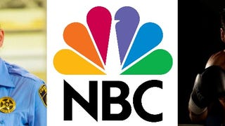 NBC's Magic and Martial Arts Show <i>Warrior </i>Has Leads
