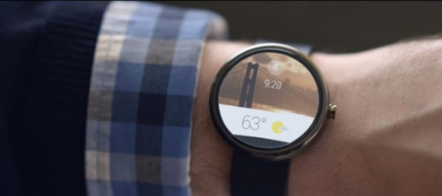 Android Wear: Here Comes the Future of Android Smartwatches