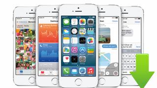 Hoy llega iOS 8, recuerda hacer antes una copia de seguridad