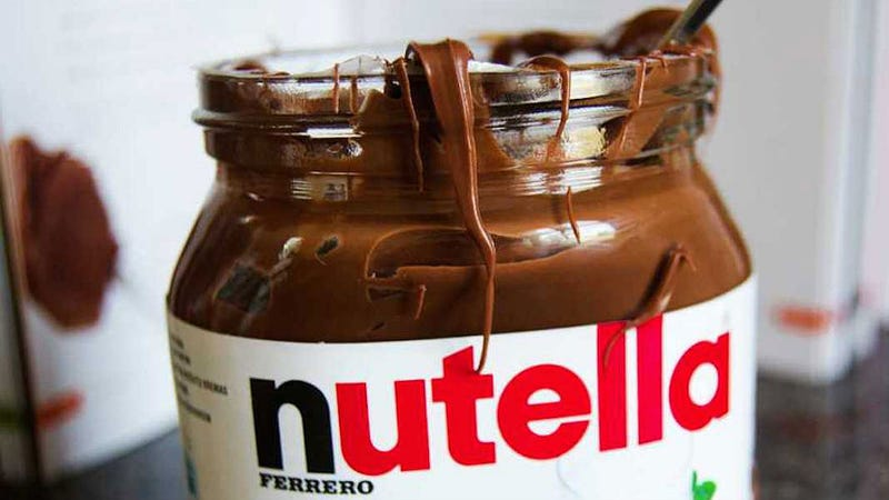End Times: Nutella Shortage and Trader Joe's Almond Butter Recall
