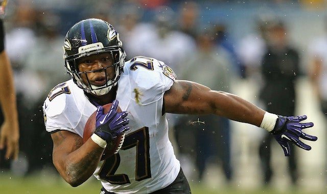Ray Rice To Avoid Court, Enter Diversionary Program