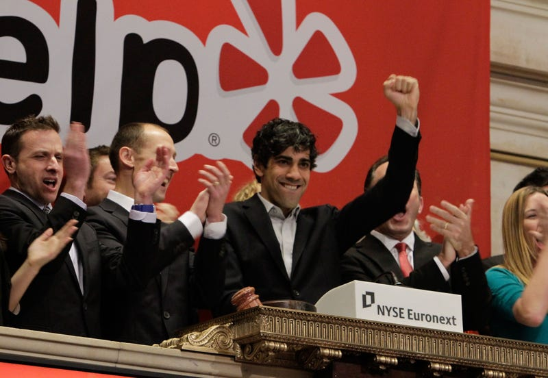 Lawsuit Says Yelp Made Millions Forcing Businesses To Hide Bad Reviews
