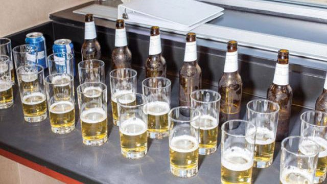 Scientific Reasons to Respect Light Beer