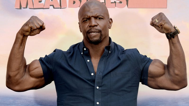 Oh No, I Pissed Off Terry Crews, Am I Going To Die?