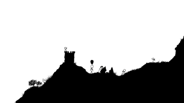 Someone Made That Giant xkcd Comic Into An Actual Game