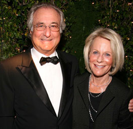 Should We Feel Bad For Ruth Madoff?