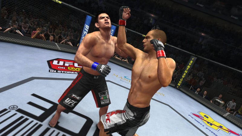 UFC Takeover of Strikeforce Could KO EA Sports MMA After One Round