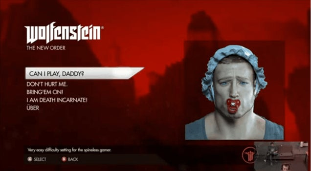 Watch 30 Visceral Minutes Of Wolfenstein: The New Order