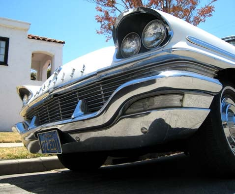 1957 Chrysler New Yorker