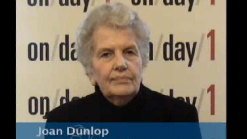 Joan Dunlop, Women's Health Advocate, Passes Away At 78