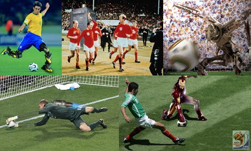 32 Ways the World Cup Could Be Improved With Technology