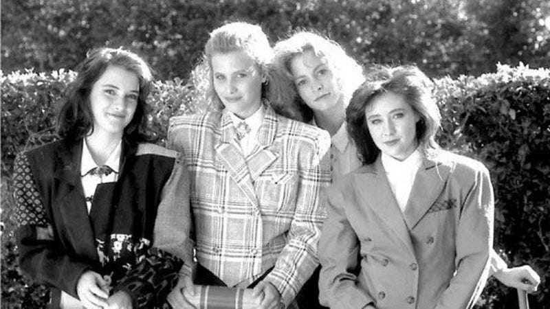 Dear Diary, a Heathers Musical Is Opening Off-Broadway