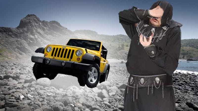 Chrysler Maybe Not Canceling Wrangler So Much