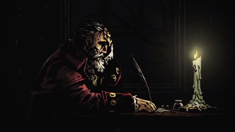 Darkest Dungeon Ruins Its Endgame