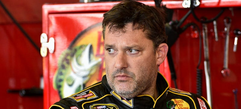 Sheriff: No Charges Pending Against Tony Stewart In Fatal Crash