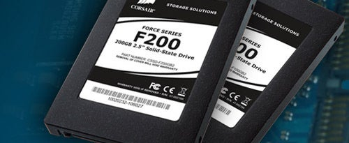 Corsair's Force Series SSDs Are the Fastest in Its Class With 280MB/s Reads