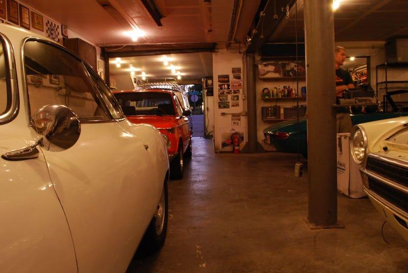 Garago De Jeff