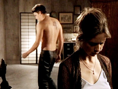 Another reason Buffy is just the all-time best