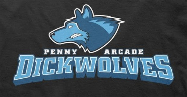 Penny Arcade Artist: Pulling Dickwolves Merchandise 'Was a Mistake'