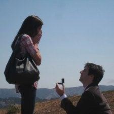 The Wedding Proposal Geek-Off