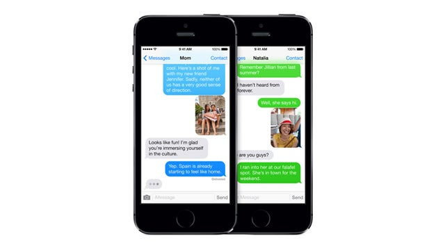 Has iMessage Been More Screwed Up Than Usual for You?