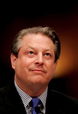 Al Gore's Busy Making Bad Jokes While His Current.TV Journalists Are Still Trapped In North Korea