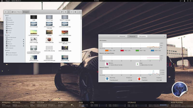 Chevrolet Desktop