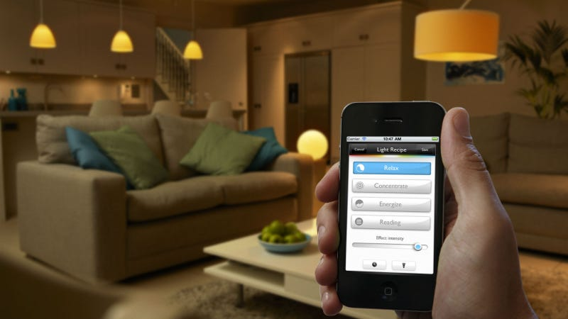 The Best Apps to Get the Most Out of Your Hue Lighting