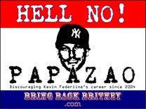 Hell No, Popozao!