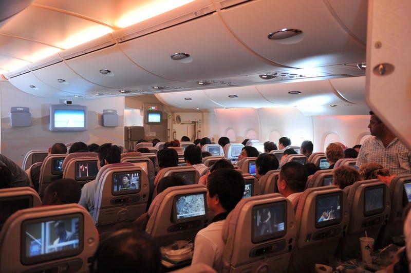 The Ten Best Airline Coach Seats