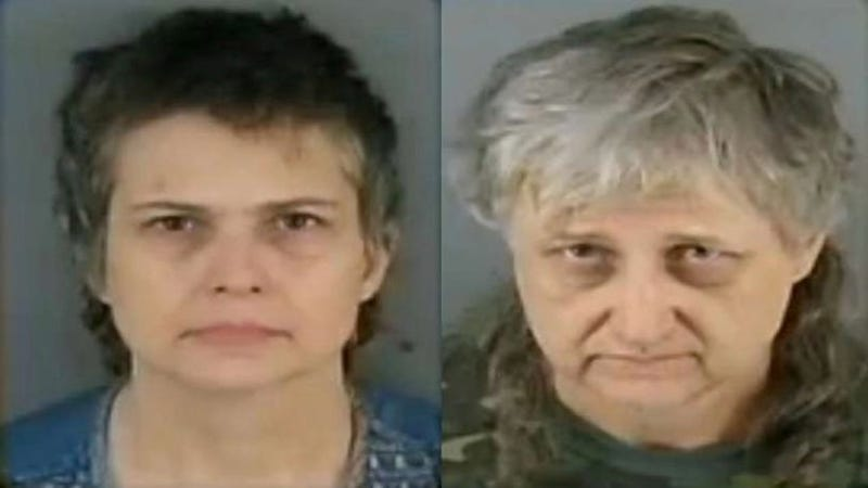 Bath Salts Strike Again: North Carolina Couple High on the 'Drug' Shoot at Imaginary Criminals, Break Into Pastor's House